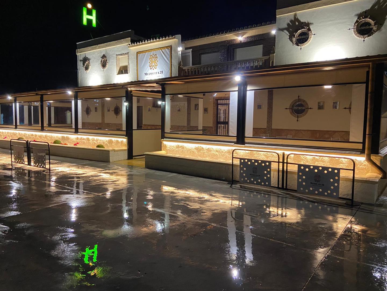 Hostal Mezquita21