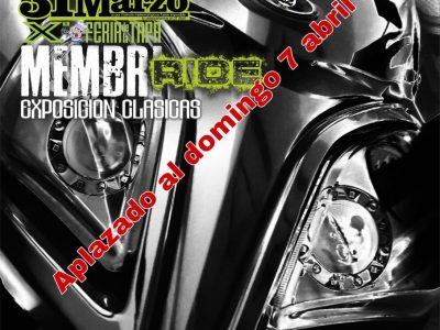 7 Reunión Mototurística Y Feria De La Tapa