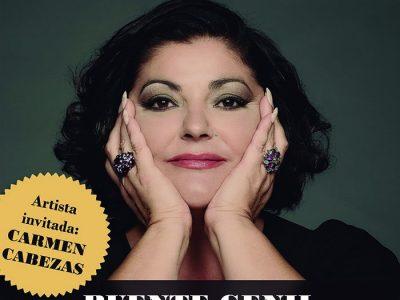 Charo Reina En El Teatro Circo