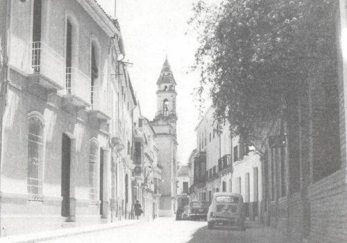 Historia De Puente Genil