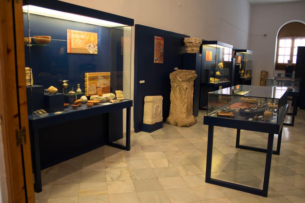 Museo Histórico Municipal