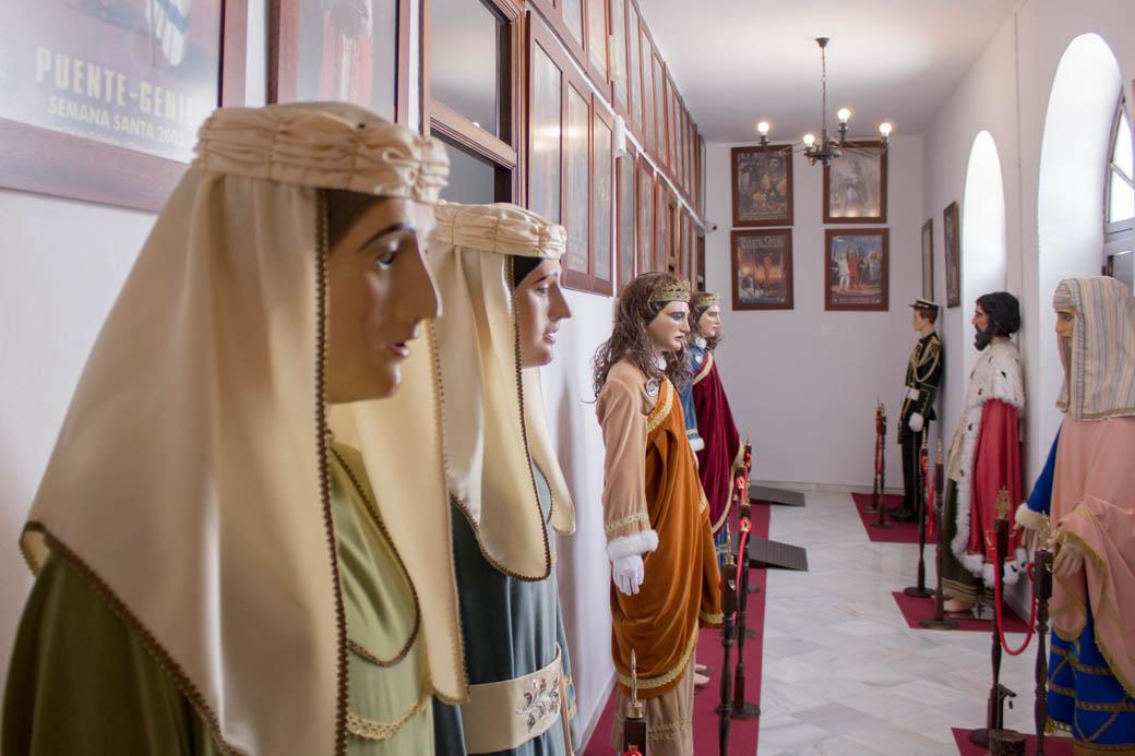 Museo Semana Santa Puente Genil