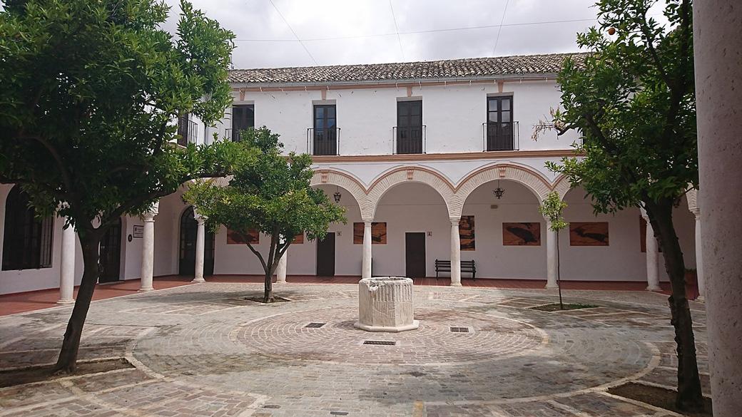 Museos Puente Genil