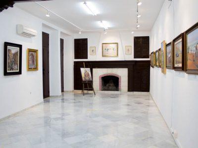 Pérez Almeda Hall Puente Genil