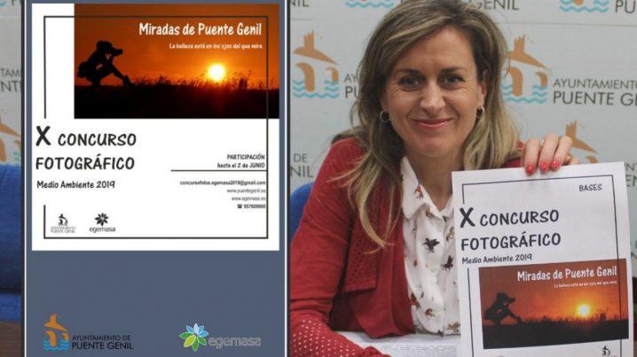 """Convocado El X Concurso De Fotografía """"Miradas De Puente Genil"""""""