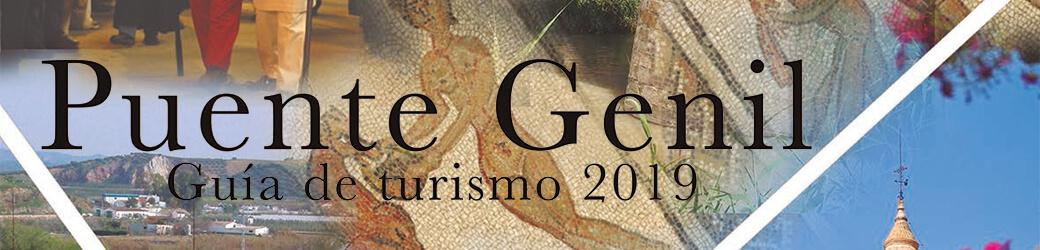 Guia Tursimo Puente Genil 2019