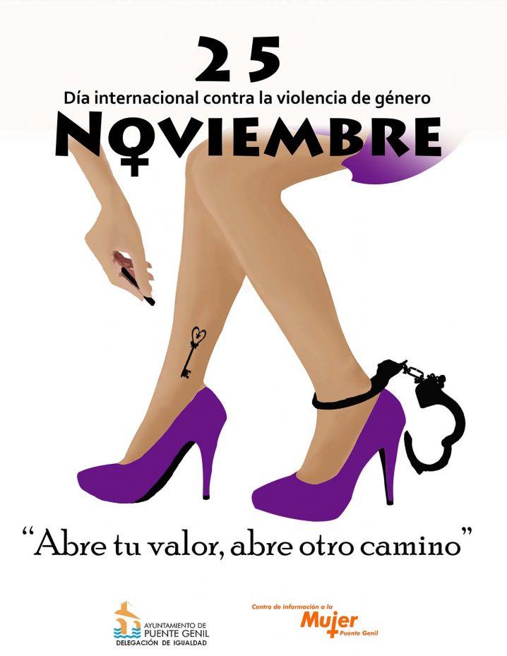 Actividades 25 Noviembre. Día Internacional De La Eliminación De La Violencia Contra La Mujer