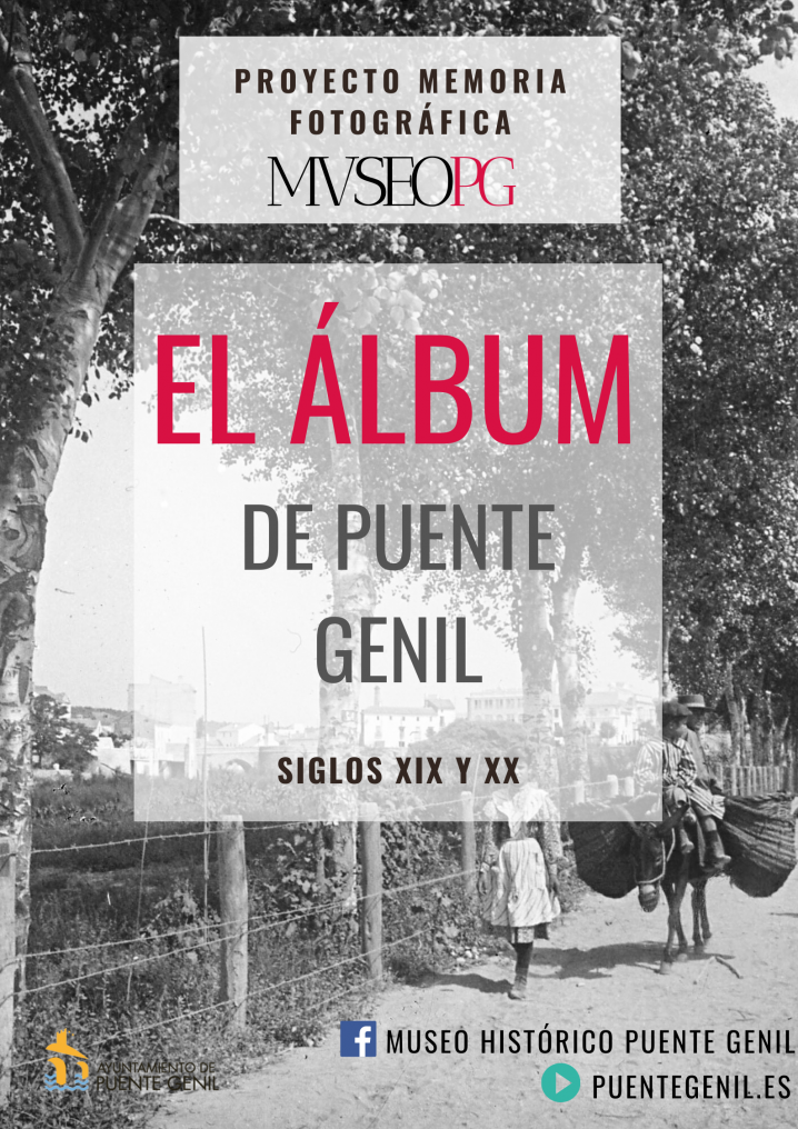 The Puente Genil Album.
