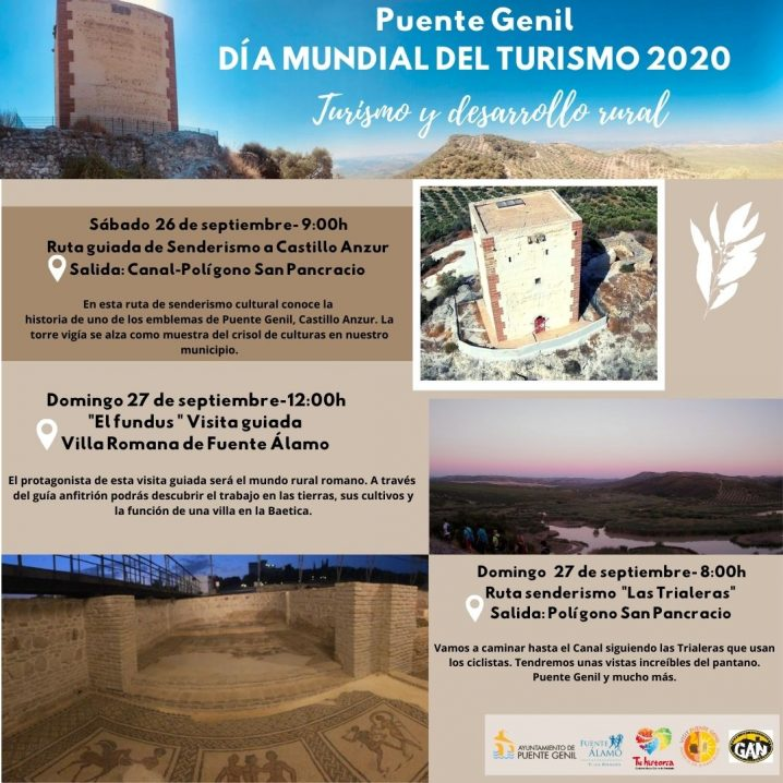 Celebrate With Us The International Tourism Day 2020, Are You Coming?